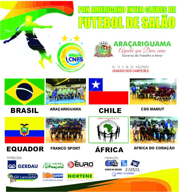df46a564ba35c C.N.F.S. » Confederação Nacional de Futebol de Salão