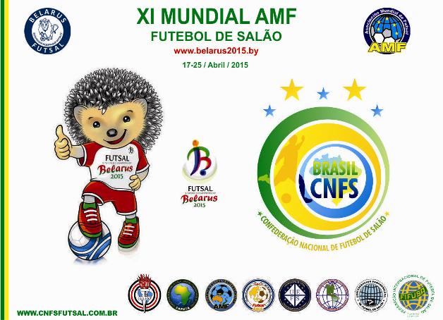 A C.N.F.S. CONFEDERAÇÃO NACIONAL E FUTEBOL DE SALÃO www.cnfsfutsal.com.br é  entidade de administração esportiva do futebol de salão 2493d6040aa3d