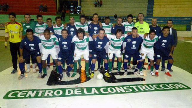 A CNFS Confederação Nacional de Futebol de Salão (www.cnfsfutsal.com.br)  vem por meio deste parabenizar a AMF Associação Mundial de Futebol de Salão  ... 7fc21a8702f50